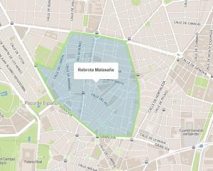 mapa rebrota malasaña
