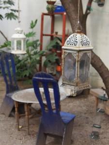 El Patio, c/ Apodaca 14 www.centroelpatio.com