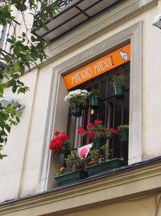 Taberna Madrid - Madriz, c/ Fuencarral 85 www.restaurante-Madrid-madriz.com
